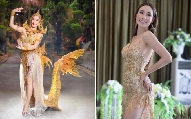 Đại diện Thái Lan tố Hoa hậu Trái Đất dàn xếp kết quả-2