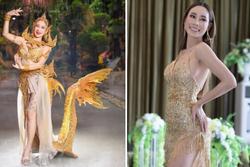Đại diện Thái Lan tố 'Hoa hậu Trái Đất' dàn xếp kết quả