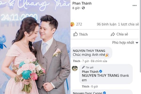 Dàn phù dâu, phù rể toàn trai đẹp gái xinh lộ diện trong đám hỏi Phan Thành - Xuân Thảo-5
