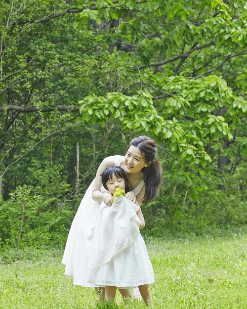 Lee Young Ae chia sẻ ảnh con thời nhỏ-2