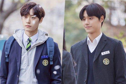 Lee Do Hyun - Kim Seon Ho: 2 tiểu thịt tươi tài năng của màn ảnh Hàn-3