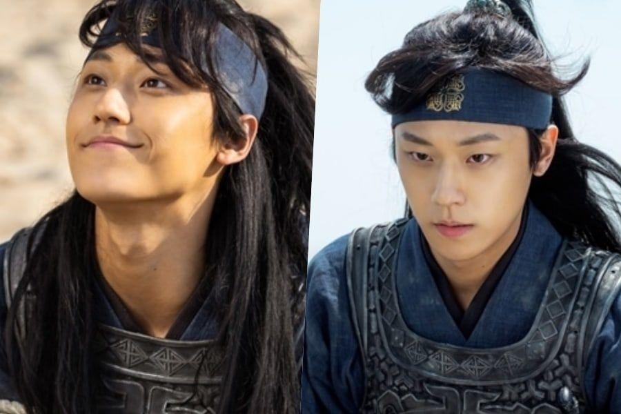 Lee Do Hyun - Kim Seon Ho: 2 tiểu thịt tươi tài năng của màn ảnh Hàn-2