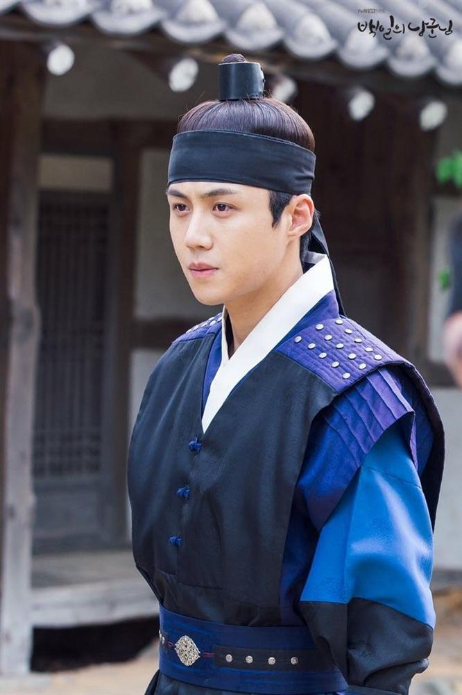 Lee Do Hyun - Kim Seon Ho: 2 tiểu thịt tươi tài năng của màn ảnh Hàn-5