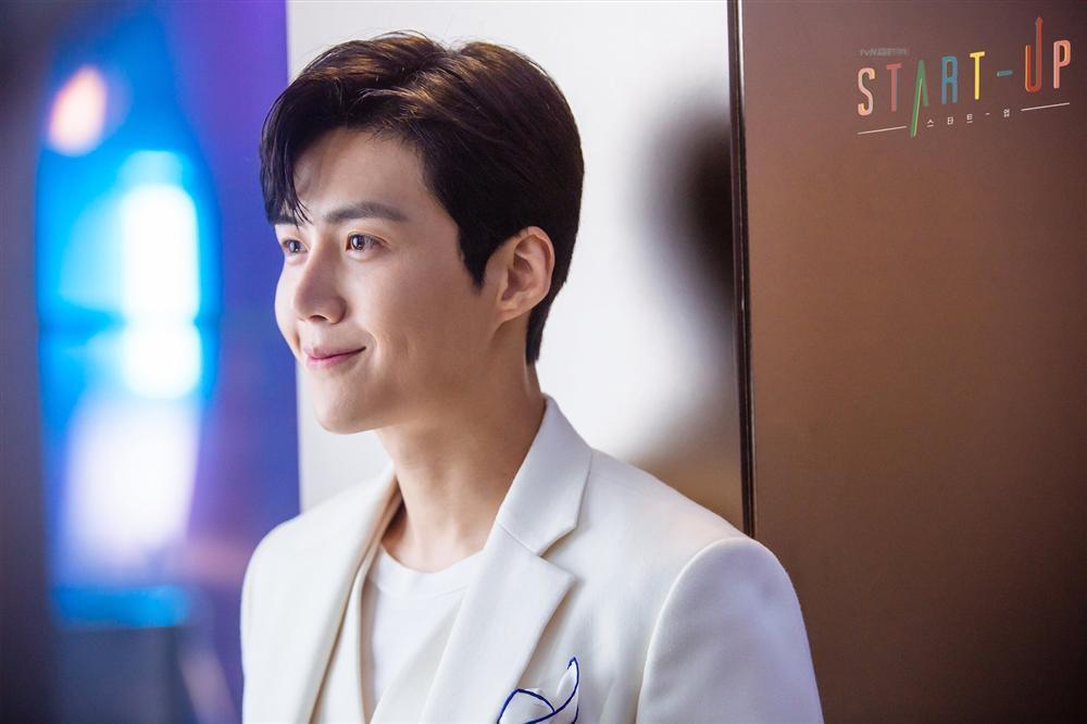 Lee Do Hyun - Kim Seon Ho: 2 tiểu thịt tươi tài năng của màn ảnh Hàn-6