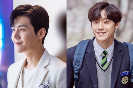 Lee Do Hyun - Kim Seon Ho: 2 'tiểu thịt tươi' tài năng của màn ảnh Hàn