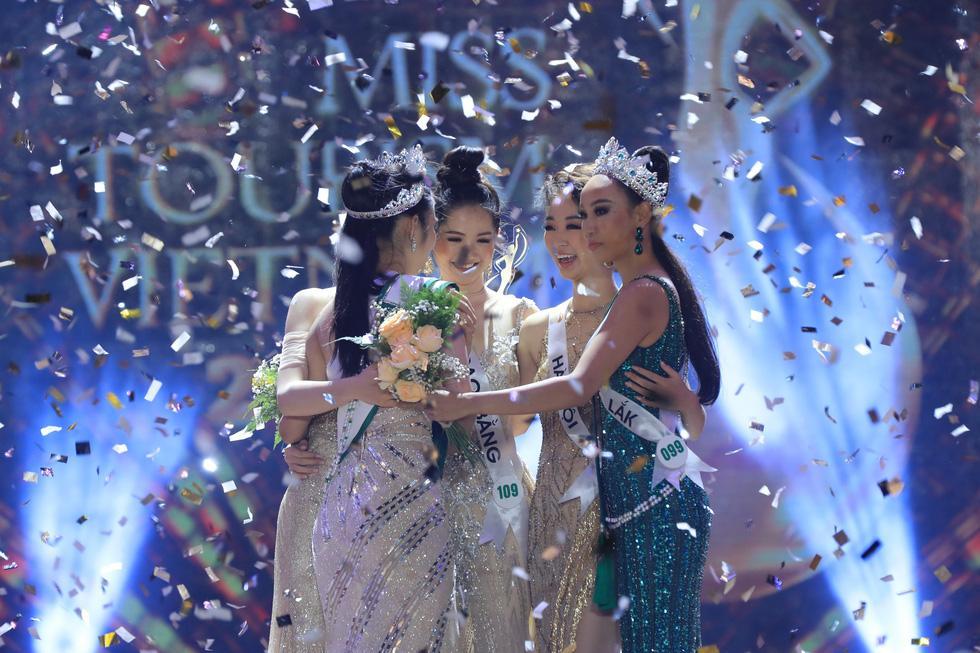 Lạ đời như ở Việt Nam: Cuộc thi 2 quán quân, cuộc thi không người chiến thắng-2