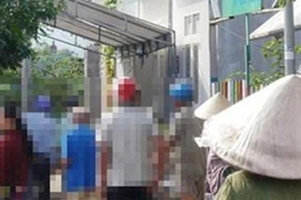 Giáo viên chết lõa thể tại nhà đồng nghiệp ở Bình Định, trên người không vết thương-1