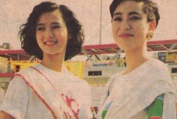 Hoa hậu đẹp nhất châu Á đóng phim nóng, kết hôn với chồng giàu có nhưng bị phản bội-1