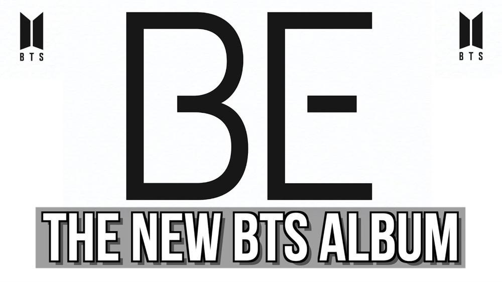 BTS tiếp tục tạo nên lịch sử đỉnh của chóp với album BE-2