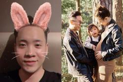 JustaTee 'đánh úp' fan nhạc Việt nhân một ngày vợ đi vắng