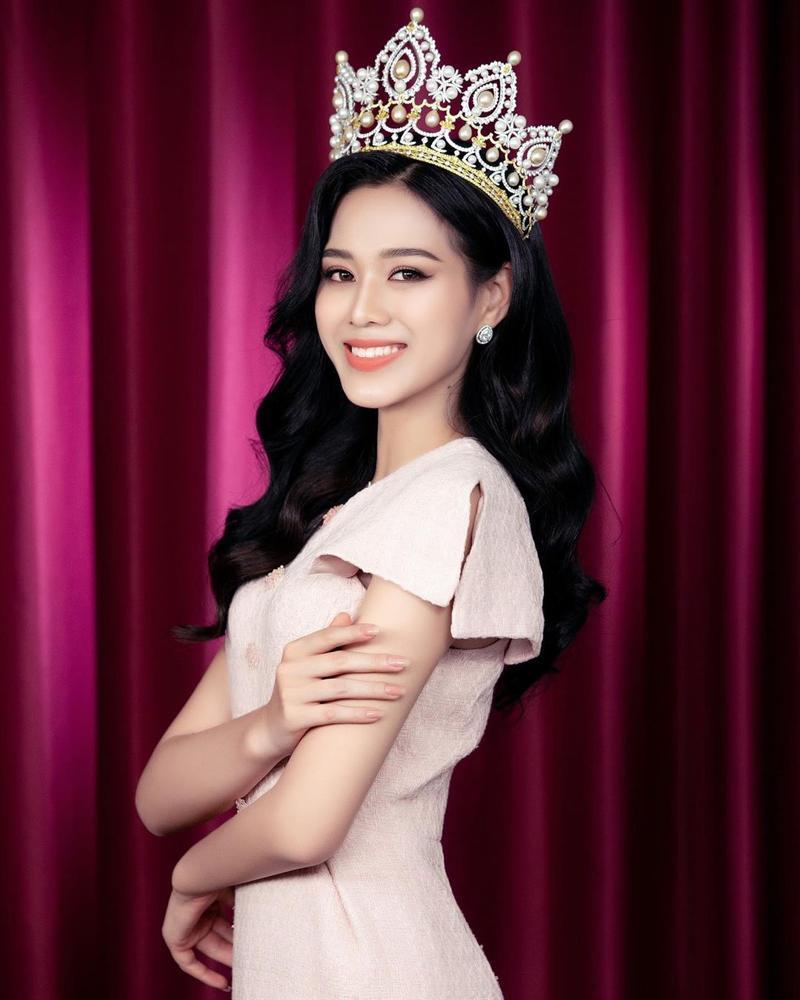 Duy Khánh nói rõ vì sao Hoa hậu Đỗ Thị Hà xuống sắc khác lạ-5