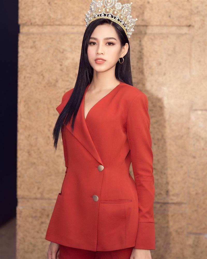 Duy Khánh nói rõ vì sao Hoa hậu Đỗ Thị Hà xuống sắc khác lạ-6