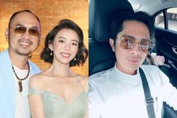Bị Tiến Luật tố 'chôm' kính hiệu, phản ứng của Huỳnh Phương gắt không kém