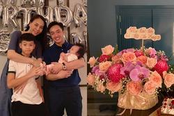 Hé lộ quà sinh nhật cực tình cảm gửi 'mẹ Trang' của Subeo