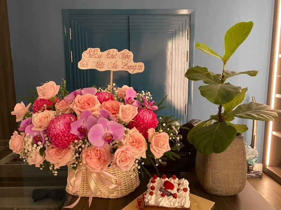 Hé lộ quà sinh nhật cực tình cảm gửi mẹ Trang của Subeo-2