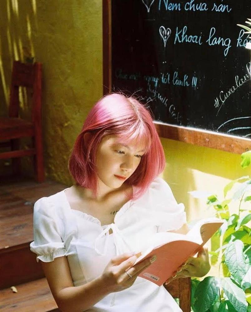 Những quán cafe đẹp lạ núp kỹ trong khu tập thể ở Hà Nội-6