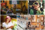 Có ngay những tấm ảnh cực chất với 3 quán cafe tone vàng ở Hà Nội-13