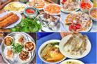 Ăn sập 1001 hàng bánh cuốn nóng ngon nức nở để 'chấp hết' cái lạnh lẽo của thời tiết Hà Nội