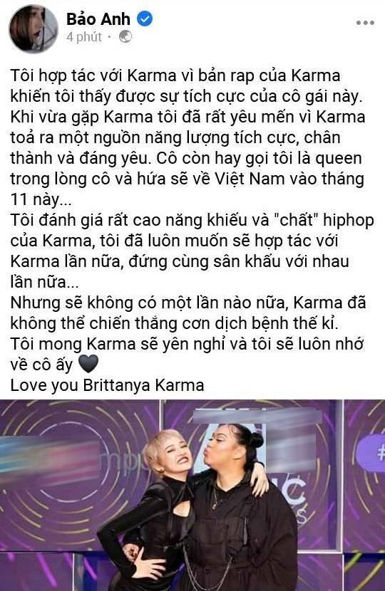 Tua lại MV duy nhất vlogger Brittanya Karma từng cháy cùng sao Việt-2