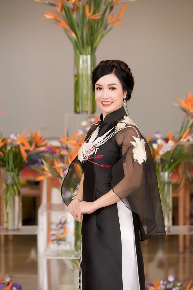 Chuyện chưa kể về vai diễn của Hoa hậu Việt Nam thấp nhất lịch sử-4