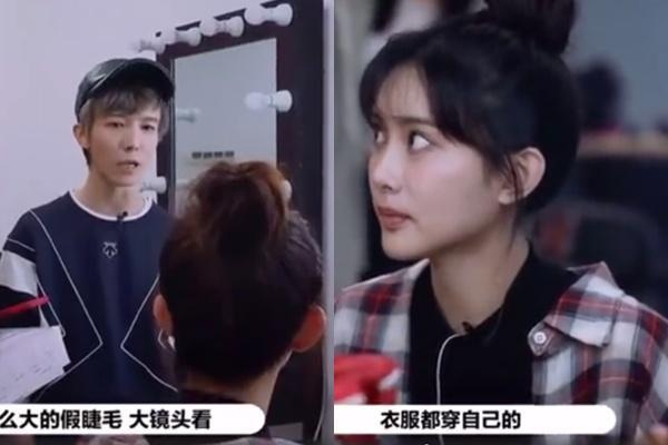 Vì sao thế hệ mỹ nhân sợ xấu khiến ngành phim ảnh Trung Quốc sa sút?-1