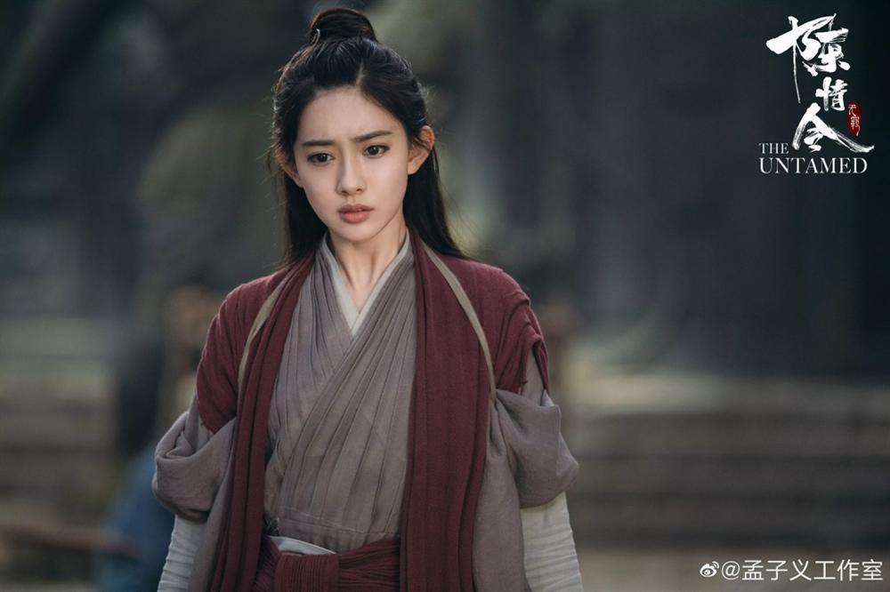Vì sao thế hệ mỹ nhân sợ xấu khiến ngành phim ảnh Trung Quốc sa sút?-2