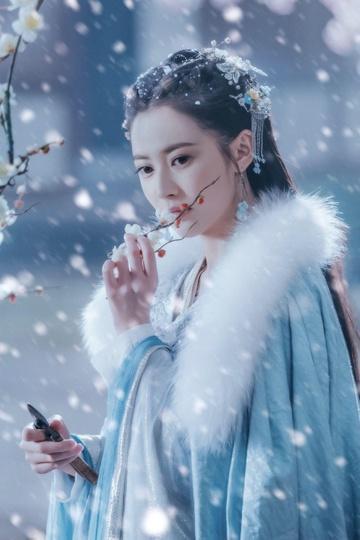 Vì sao thế hệ mỹ nhân sợ xấu khiến ngành phim ảnh Trung Quốc sa sút?-5