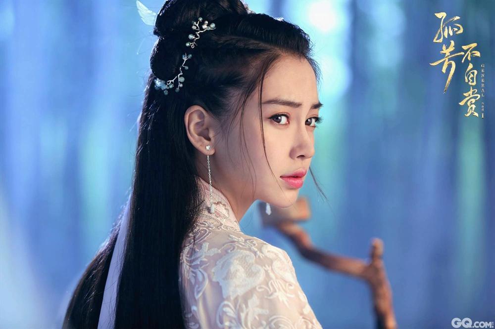 Vì sao thế hệ mỹ nhân sợ xấu khiến ngành phim ảnh Trung Quốc sa sút?-7