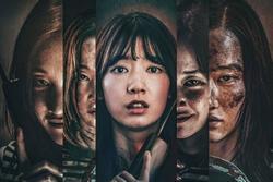 'The Call' - phim giật gân Hàn Quốc ấn tượng nhất 2020