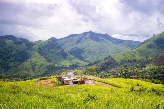 34 du khách TP HCM và người dẫn đường mất liên lạc trên núi Khánh Hòa-2