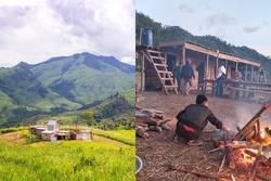 34 du khách TP HCM và người dẫn đường mất liên lạc trên núi Khánh Hòa