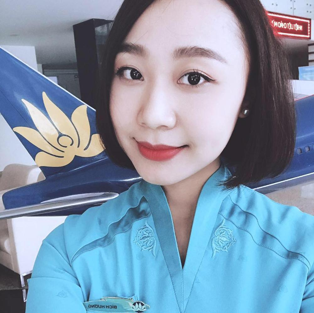 Nữ tiếp viên hàng không tham gia phiên xét xử tài xế Mercedes ngày 15/12: Tôi sẽ đi nạng tới-4