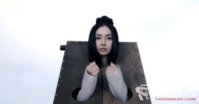 Cạn lời với kỹ xảo 3D giả dối trong Lộc Đỉnh Ký 2020 và loạt phim Hoa ngữ-10