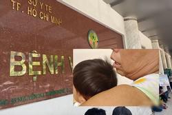 Khởi tố người mẹ bạo hành con gái 3 tuổi chấn thương sọ não nguy kịch tại TP.HCM