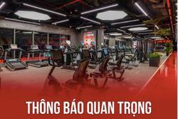 Một phòng gym ở TP.HCM phải ngưng hoạt động vì giáo viên tiếng Anh nhiễm Covid-19 từng đến