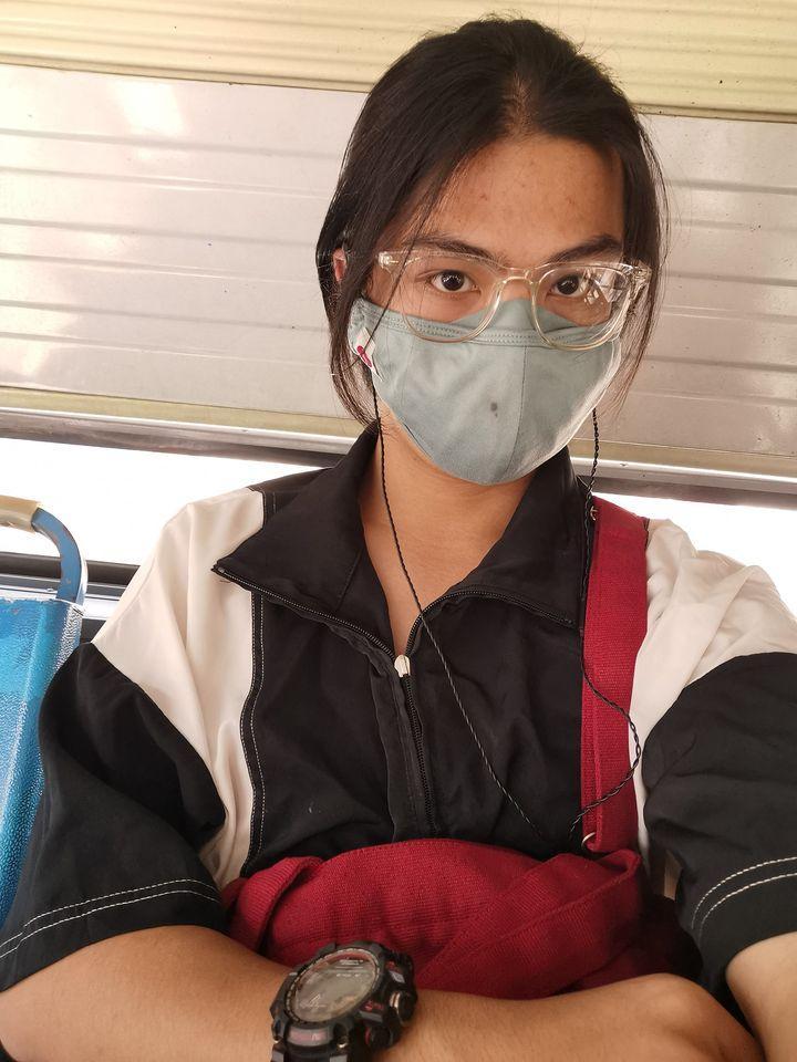 Chàng trai Hà Nội sốc nặng khi bị sàm sỡ trên xe buýt vì biến thái nhầm là con gái-1