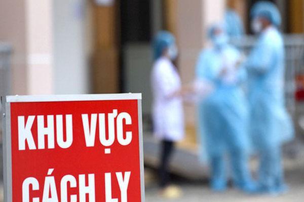 Tiếp viên Vietnam Airlines nhiễm Covid-19 đưa bạn nam về sống cùng trong lúc cách ly-1