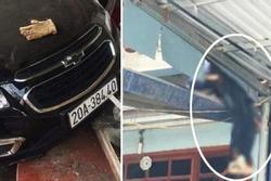 Tài xế tông bé trai văng lên mái nhà: Nạn nhân thuộc hộ nghèo, con mới vài tháng tuổi