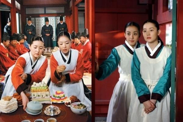 Mỹ nhân Nàng Dae Jang Geum: Người U50 vẫn là quốc bảo, kẻ đau đớn mất con và ly hôn-2