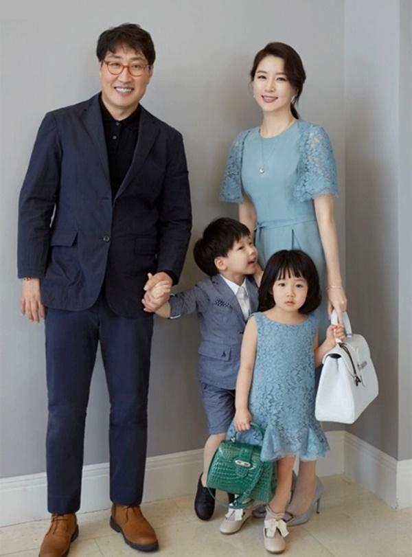 Mỹ nhân Nàng Dae Jang Geum: Người U50 vẫn là quốc bảo, kẻ đau đớn mất con và ly hôn-4