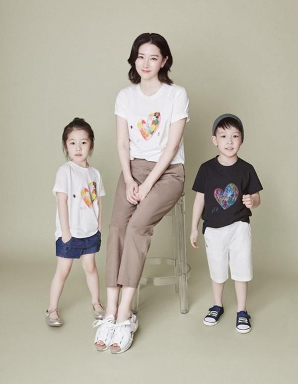 Mỹ nhân Nàng Dae Jang Geum: Người U50 vẫn là quốc bảo, kẻ đau đớn mất con và ly hôn-5