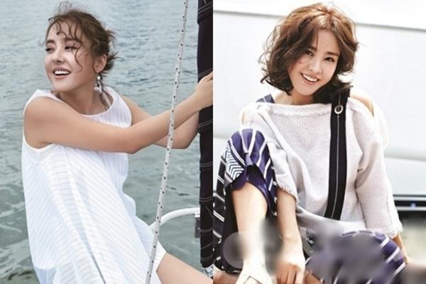 Mỹ nhân Nàng Dae Jang Geum: Người U50 vẫn là quốc bảo, kẻ đau đớn mất con và ly hôn-13