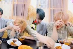 Nam Idol bật khóc ngay trên sóng livestream vì lý do không ngờ