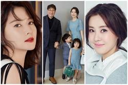 Mỹ nhân 'Nàng Dae Jang Geum': Người U50 vẫn là 'quốc bảo', kẻ đau đớn mất con và ly hôn