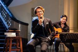 Vé show Hà Anh Tuấn mở bán hết trong 'một nốt nhạc'
