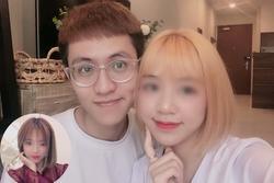 Streamer Hà Tiều Phu đang nổi đình đám với biến bị bạn gái xinh đẹp 'cắm sừng' là ai?