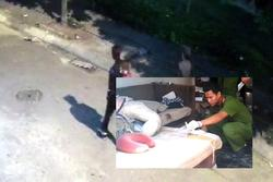 Người phụ nữ chết lõa thể trong nhà nghỉ ở Hà Nội, có dấu vết bị bóp cổ