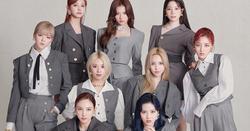 Twice lập kỷ lục nhóm nữ Kpop 10 triệu album, anti mỉa mai 'chơi hệ cộng gộp'