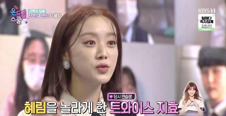 Leader nhà Twice từng khiến người này sợ hãi ngay từ lần đầu gặp mặt-3