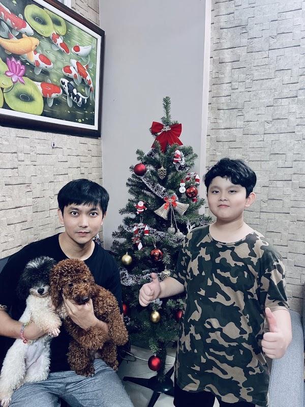 Tim - Trương Quỳnh Anh lại gây bất ngờ với ảnh bên nhau rạng rỡ-2